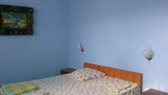 Сдам 2-х комнатную квартиру у моря посуточно