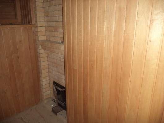 Продам дом в с. Ляхи, 12х18 с великолепным видом на р. Оку