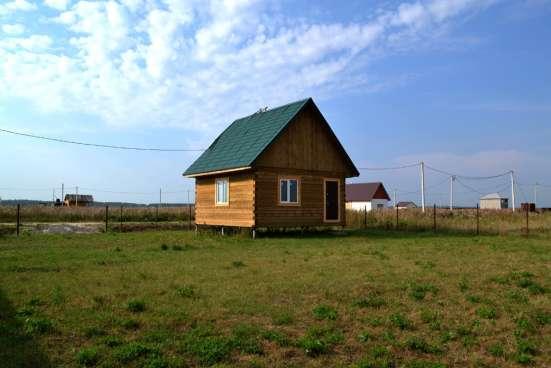 Продам брусовый дом КП Радужный (д. Якуши 21 км от Тюмени) Фото 1