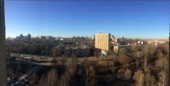Пятикомнатная квартира в Приморском районе