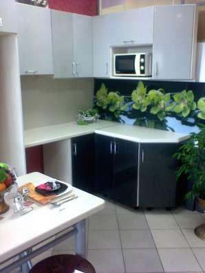 Кухня новая угловая в Мурманске Фото 4