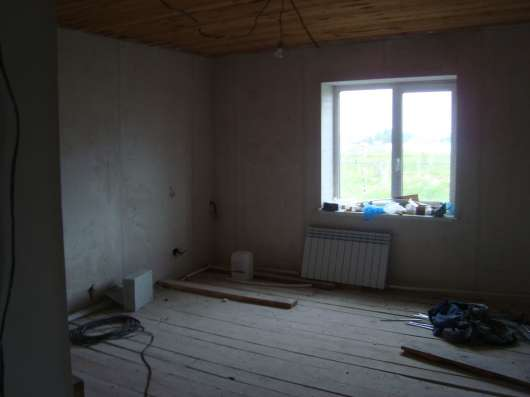 Продам 2-х этажный дом 260 м² на участке 20 соток