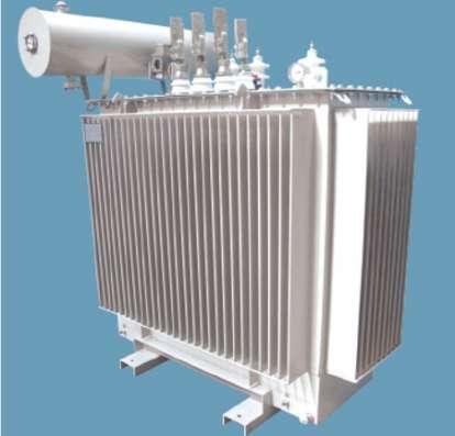 Масляные силовые трансформаторы типа от ТМ-630 кВА до 1250 кВА, и от ТМ-1250 кВА до 1600 кВА в г. Запорожье Фото 1