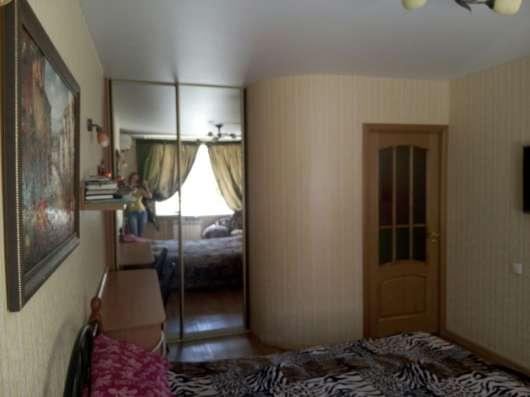 Квартира на Тулака