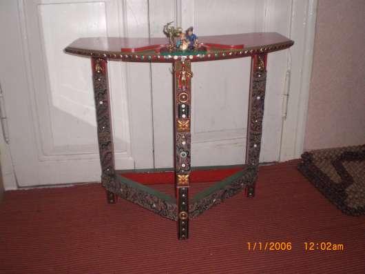 Детская мебель стул и стол в г. Харьков Фото 1