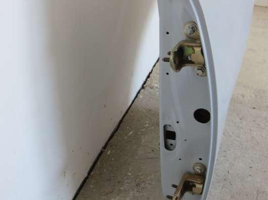Дверь задняя лев.,прав., на chery tiggoT11 в Таганроге Фото 1