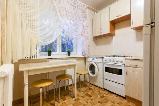 Сдаю 2 комнатную квартиру со всеми удобствами и ремонтом в Калининграде Фото 4