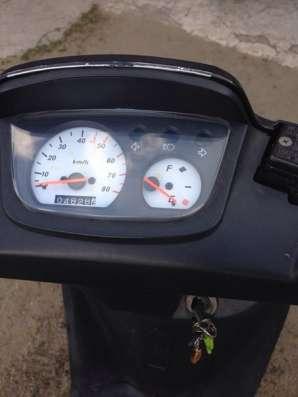 СРОЧНО!Продам скутер jialing jl50qt-16 в Брянске Фото 2