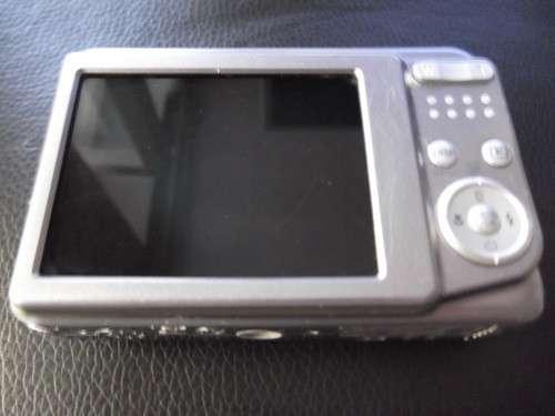 Фотоаппарат Fujifilm FinePix AX550 (16 MPX, HD)