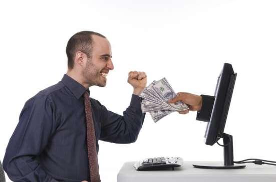 Требуются активные люди для работы в соц. сетях