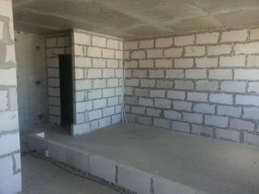 Однокомнатная квартира в Новом Бутово, монолит