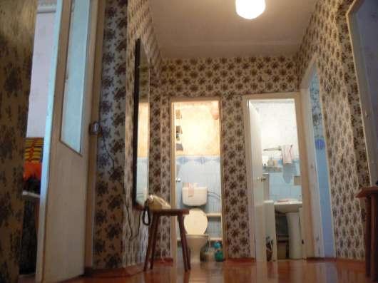 Продается 3-комнатная квартира в коттедже в Воронеже Фото 4