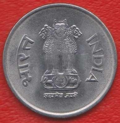 Индия 1 рупия 2003 г.