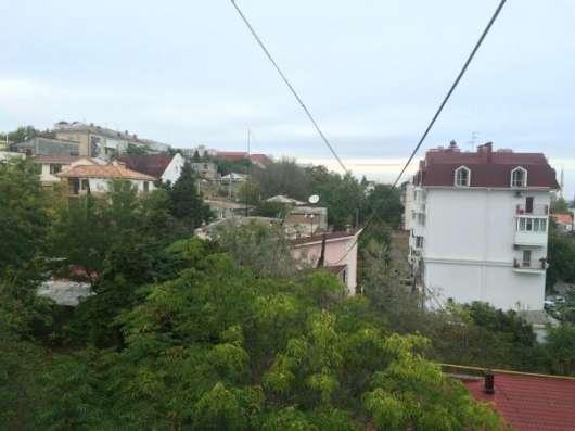 отличный участок 4,4 сот под ижс в центре севастополя