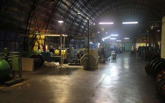 Кабельный завод