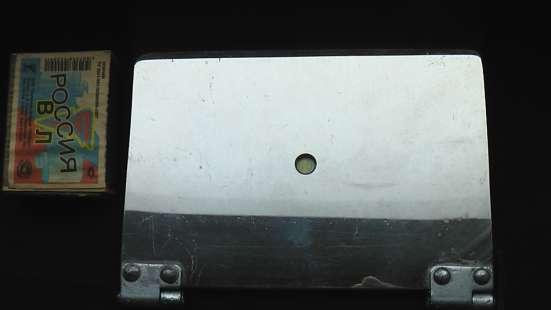 Зеркало сигнальное авиационное.CCCP.