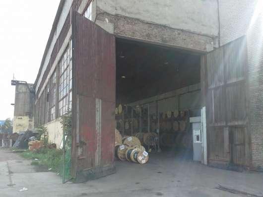 Сдам производство, склад,1200 кв. м, м. Рыбацкое в Санкт-Петербурге Фото 4