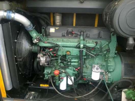 Дизель генератор Atlas Copco QAS 325, 263 кВт в Санкт-Петербурге Фото 1