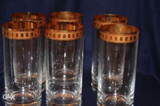 Набор бокалов для напитков