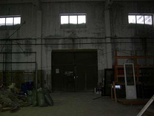 Предлагаю производственно складской комплекс 5110.2 кв. м в г. Солнечногорск Фото 2