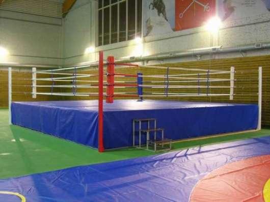 Спортивные площадки в Подольске Фото 3
