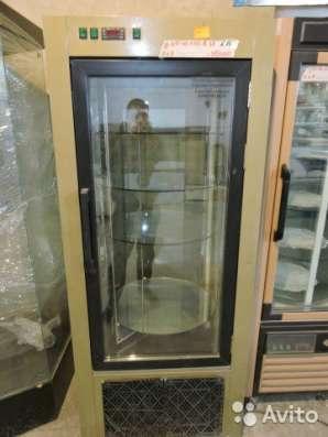 торговое оборудование Кондитерская витрина N14