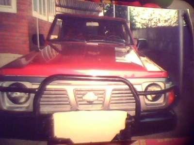 подержанный автомобиль Nissan ПАТРОЛ -4,2л.диз,, цена 950 000 руб.,в Краснодаре Фото 4