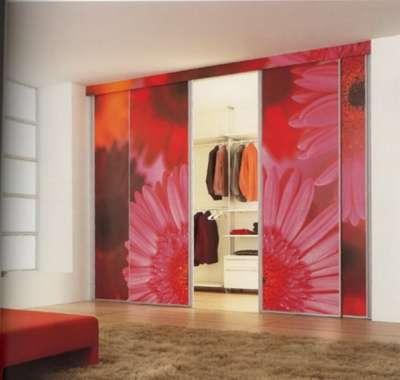 Двери купе для шкафа купе