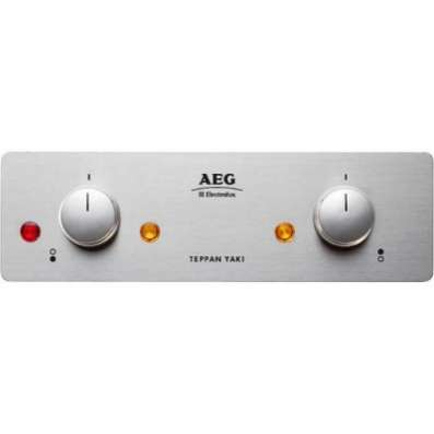 встраиваемую варочную панель AEG Teppan Yaki TM 63600