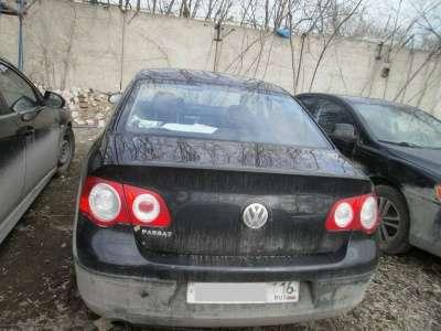 автомобиль Volkswagen Passat, цена 363 000 руб.,в Казани Фото 5