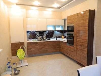 Кухонные гарнитуры на заказ Альфа-Мебель в г. Самара Фото 1