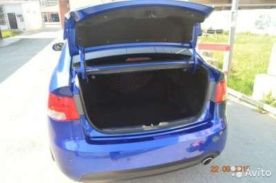 подержанный автомобиль Kia cerato