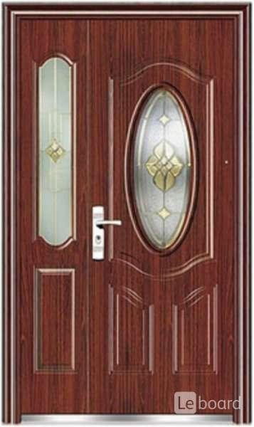 металлическая дверь купить в москве нестандарт