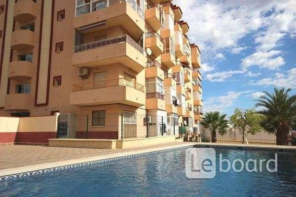 Недвижимость в испании 2017