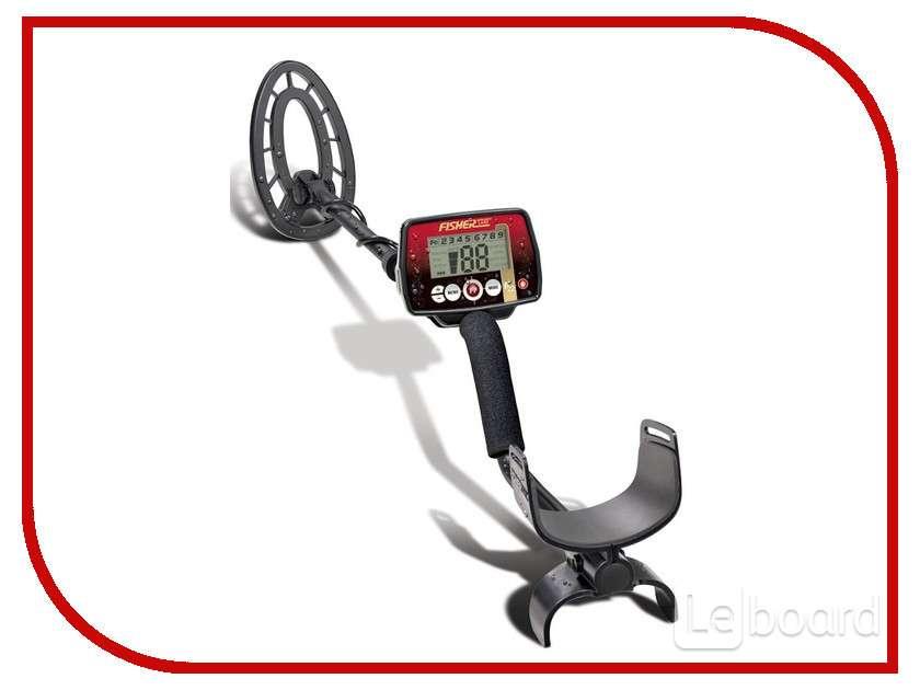 Металлоискатель fisher f22-11dd в москве.