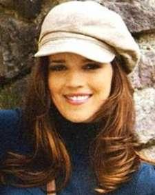 Марина, фото